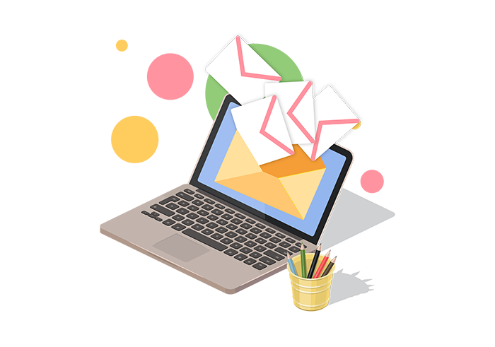 Email marketing - nyhedsbreve på autopilot