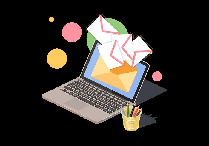 E-mail marketing - nyhedsbreve på autopilot